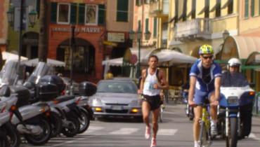 Marcia del  Cuore  2018   Rapallo-Montallegro