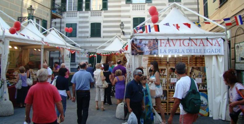 Programma XVI Tigullio Expo15 Rapallo – Genova