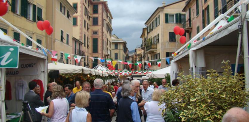 Rapallo Expo e Golfo del Tigullio – X edizione 2009