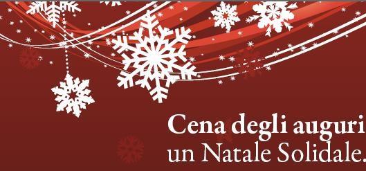 Natale 2016 cena di Beneficenza con il Cuore a Rapallo