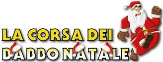 5a Marcia dei Babbi Natale 2016 a Rapallo